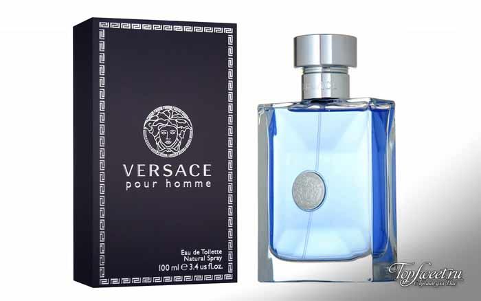 5b1f48bab عطر Versace Pour Homme هو عطر رائع أصبح خيارًا دائمًا للعديد من الرجال. هذا  العطر بأسعار معقولة جدا. بالنسبة لنكهته ، فهو يجمع بين الملاحظات الخشبية  القوية ...