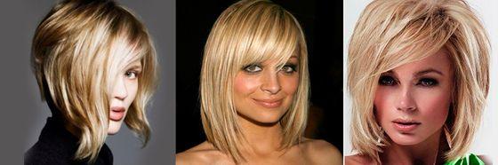 Tunsul Bobului Pe Opțiunile De Fotografiere A Părului Mediu Frizura