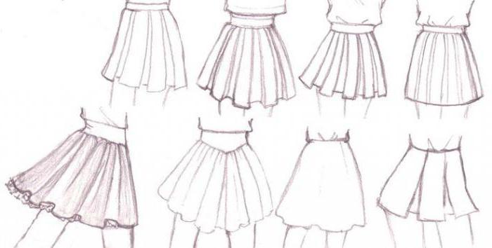 3ace63152b7 Как нарисовать модницу. В помощь начинающему иллюстратору.
