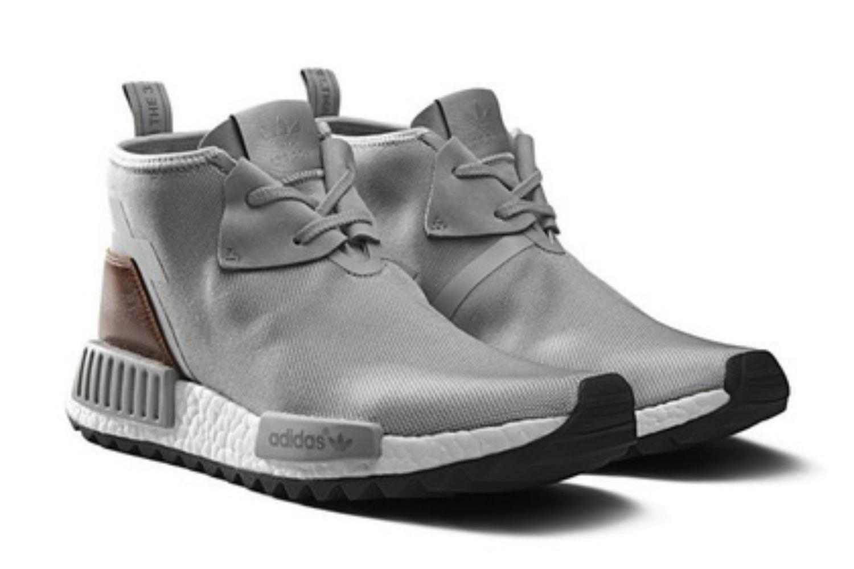 47052d49b فإن نموذج جديد من أحذية رياضية NMD كوكا تريل يكون على الرفوف من 1 أكتوبر  2016، وسيكون التعايش من الأحذية الرياضية الكلاسيكية وتشاك أحذية (الأحذية مع  ارتفاع ...