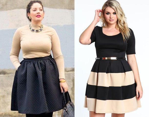 Такие юбки подойдут обладательницам любого типа фигуры, а универсальный  крой позволит сочетать их не только с блузой или рубашкой, но и со свитером  ... f941b9db97b