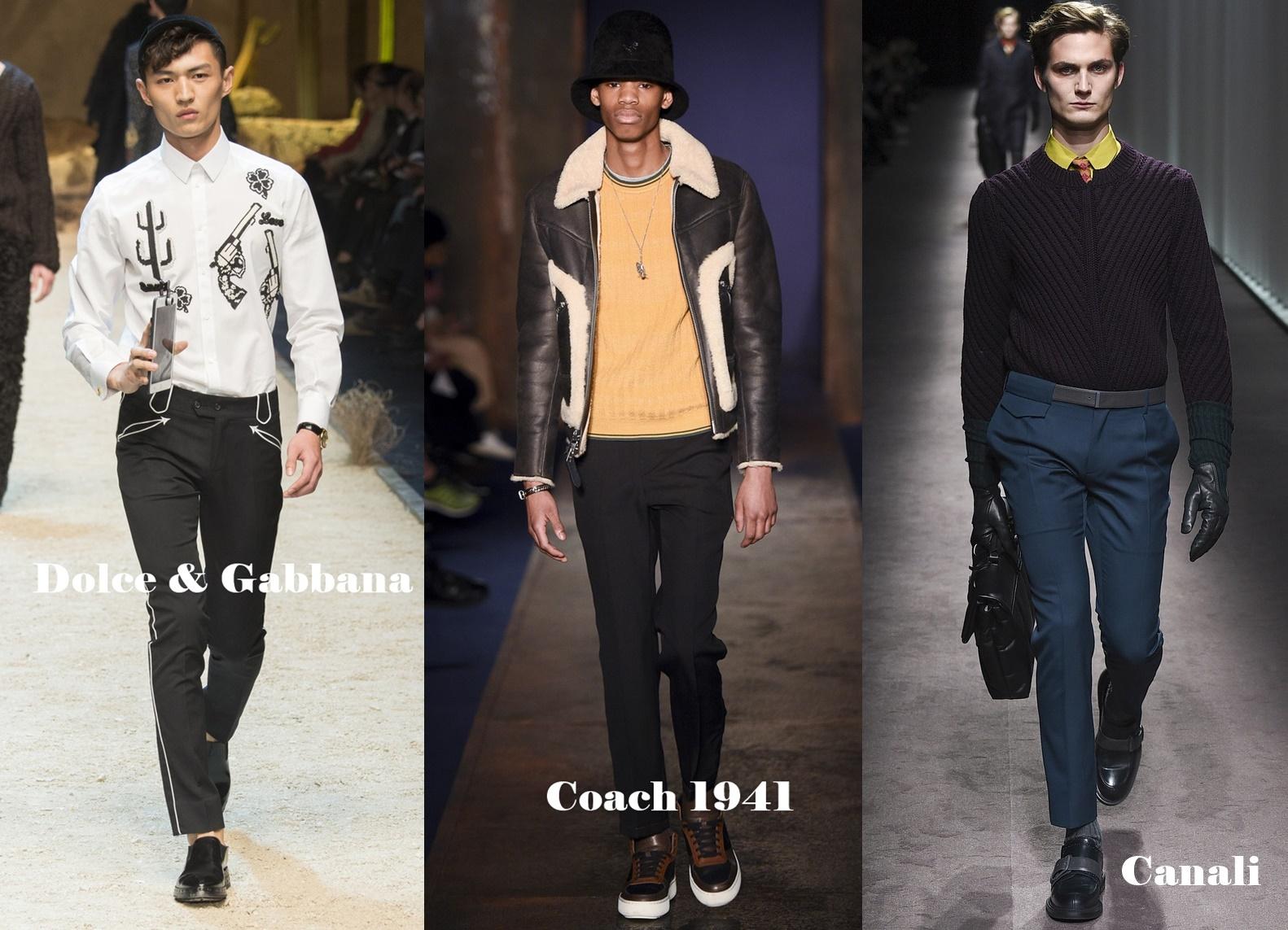 b0d6daeb8c51 Čo sú to pánske nohavice teraz v móde. Ako si vybrať módne pánske ...