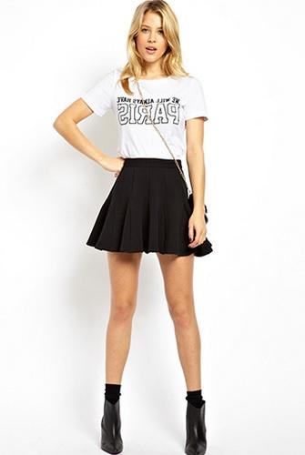 8bd1ba729122 Krásne letné šaty pre dievčatá. Sortiment vecí pre plné ženy jar ...