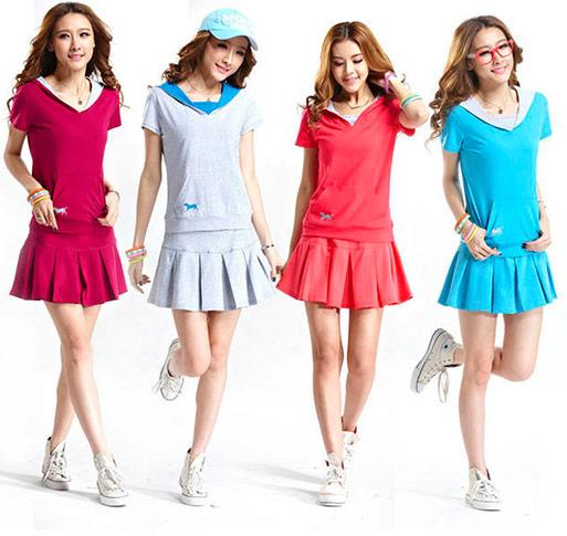 2a66af838b0a В таком любая дама становится более элегантной и деловой. Летняя одежда для  девушек в деловом стиле незаменима на работе, она впишется в абсолютно любой,  ...