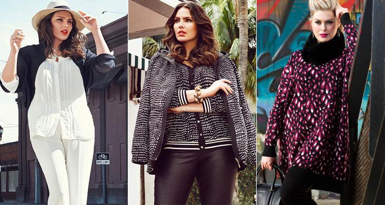 83b367e10027 Modebranschen har drivit gränserna, kläder till stora kvinnor är nu mer  genomtänkta, intressanta, moderna. Brittisk formgivare Anna Scholz vet  förstklassigt ...