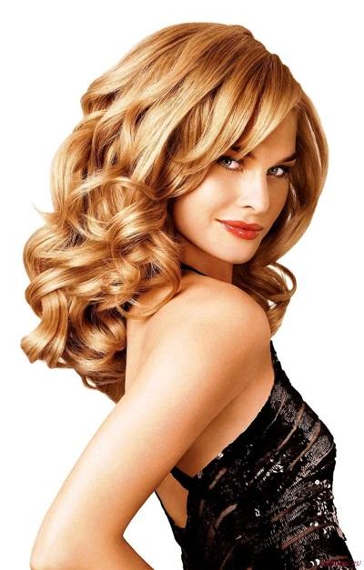 Puedes arreglar el cabello con un ligero spray para el cabello. En lugar de  un barniz a912900f4895