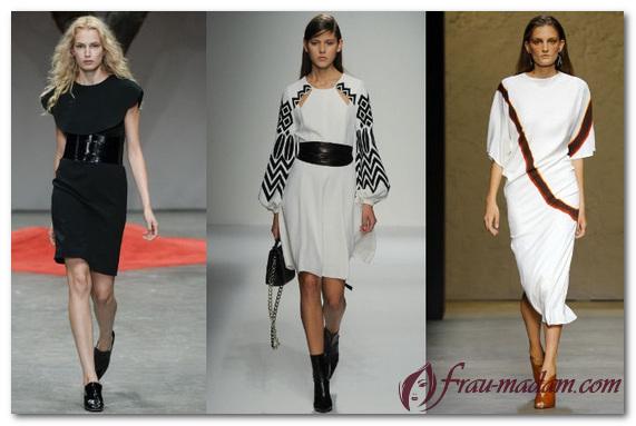 6193a43b8fad Famosi stilisti di moda hanno tenuto conto di tutto ciò e hanno creato  splendidi modelli estivi con tessuti leggeri nelle loro collezioni.