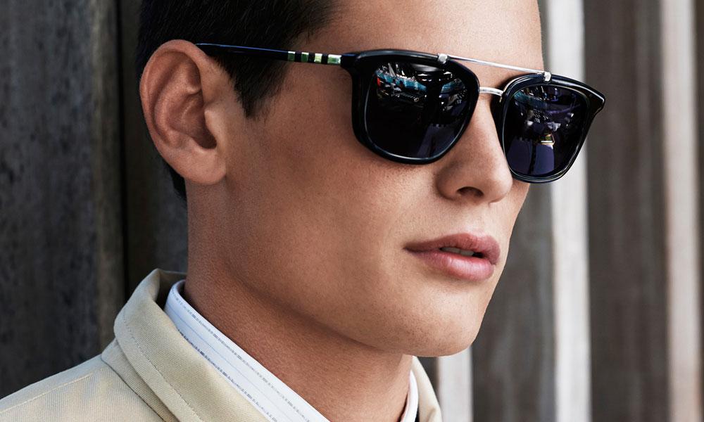 Solglasögon för män  en översikt över modeller b1671fea1ed38
